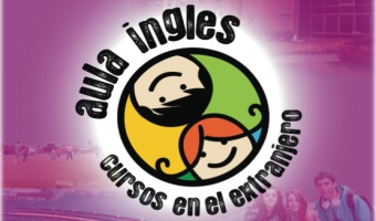 Aula Ingles - Junior students courses brochure 2011