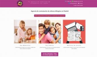 Canguro idiomas - babysitters bilingües