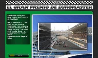 Euromaster - F1 Abu Dhabi