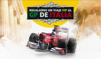 Euromaster - F1 Monza (Italia)