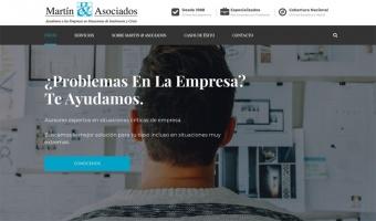 Martín & Asociados · Abogados