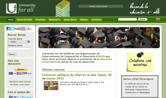 University For All